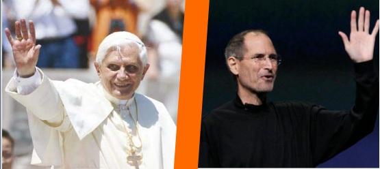 religious leadership vs business leadership